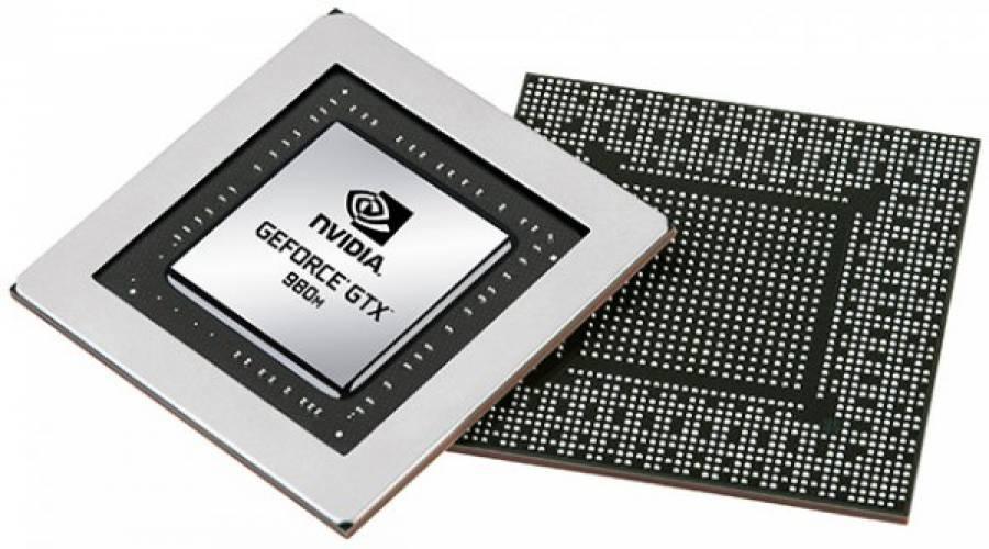 NVIDIA anuncia de manera oficial las tarjetas GeForce 900M Series