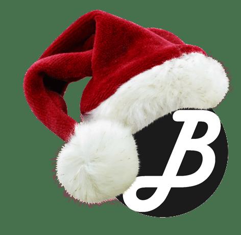 ¡ Os deseamos a todos una Feliz Navidad !