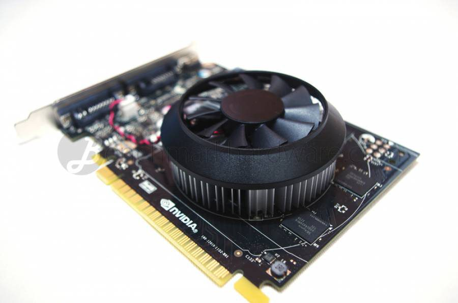 NVIDIA GTX 750 Ti – Review