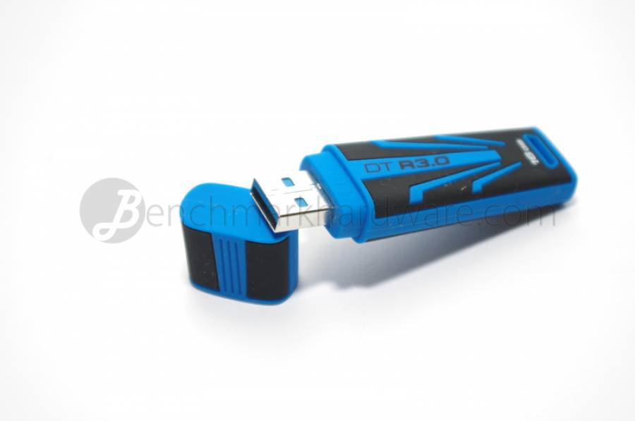 Kingston DT R3.0 16Gb – Review