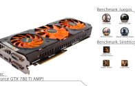 Zotac GTX 780 Ti AMP! – Unigine Valley Benchmark
