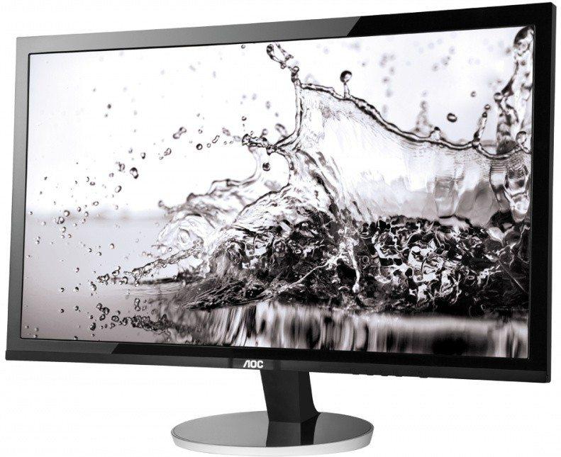 AOC lanza un monitor WQHD de 27″