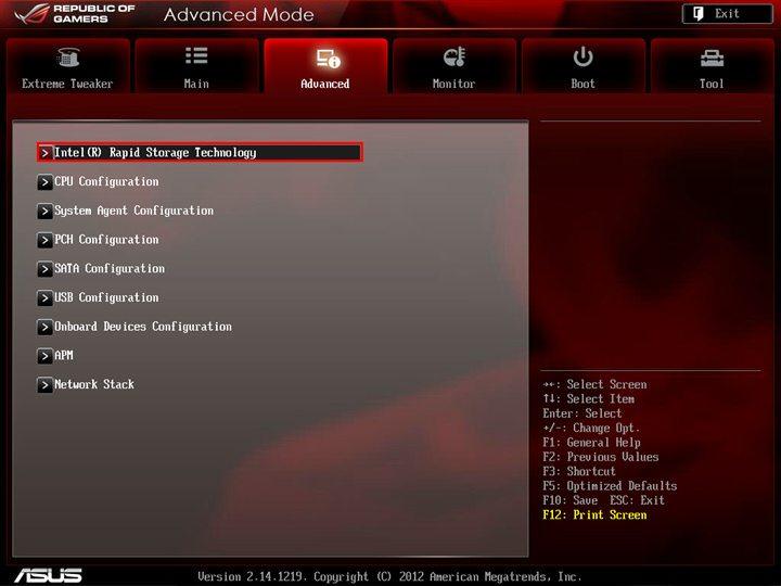 ASRock H87 Pro4 Intel Rapid Start Drivers for Windows Mac