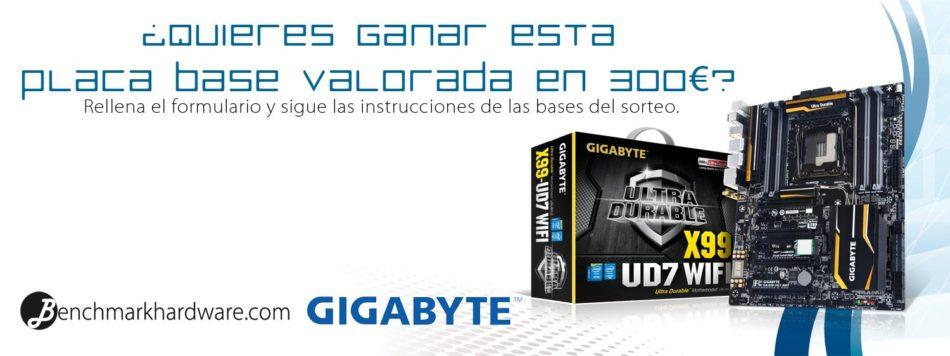 Concurso Gigabyte