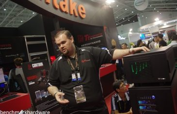 Thermaltake Computex 2015