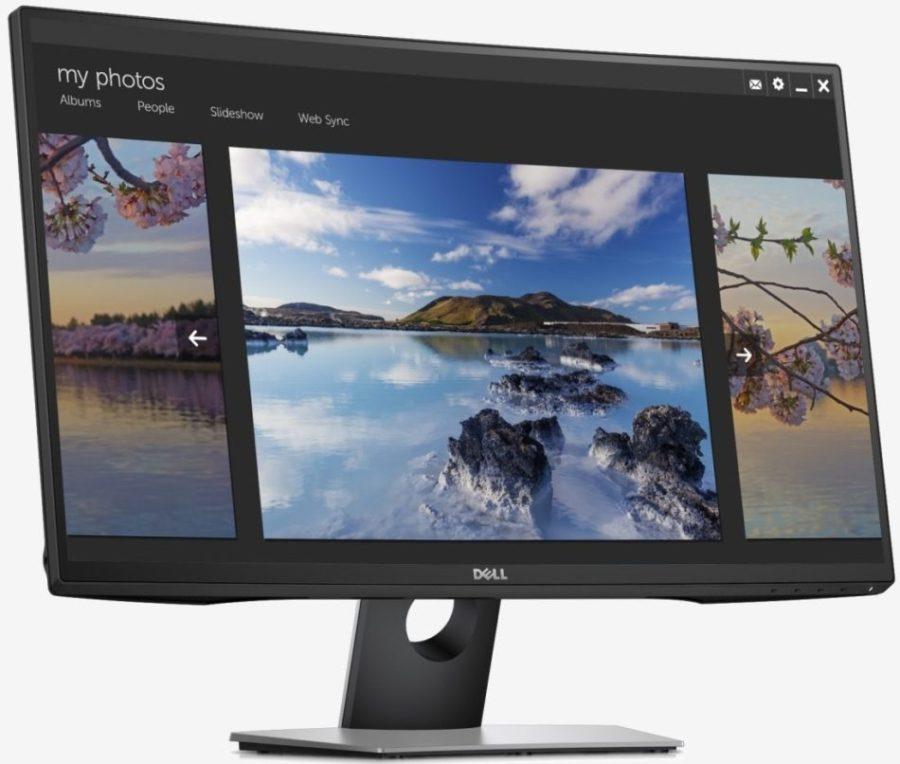 Dell anuncia su primer monitor con G-Sync - benchmarkhardware 1