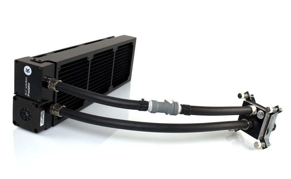 EK-Predator el nuevo estándar para la refrigeración líquida AIO