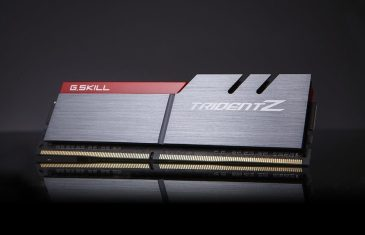 G.SKILL prueba kits de memoria DDR4 de 4266MHz en la IDF - benchmarkhardware
