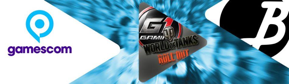 GIGABYTE se asocia con Wargaming en la Gamescom