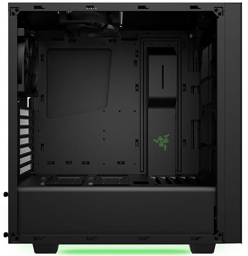 NZXT anuncia una edición especial de la caja S340 - benchmarkhardware 1