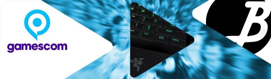 Razer anuncia el teclado DeathStalker Chroma