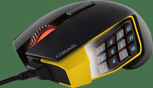 Corsair evoluciona su arsenal de gaming con nuevos RGB: teclados, ratones y headset