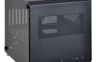 Lian Li anuncia la PC-V33 - benchmarkhardware