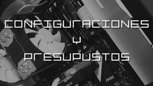 Configuración de ordenador por menos de 800€ – Mayo 2015