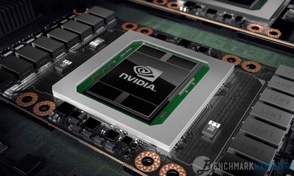 Filtrado el chip GP102-400 de la posible GTX 1080 Ti