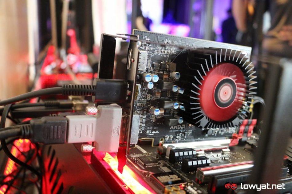 AMD RX 460 y RX 470 saldrán a la venta en menos de una semana