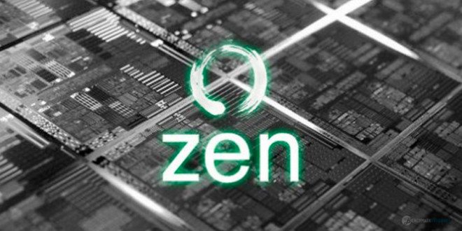 Filtrados los primeros benchmarks de AMD Zen
