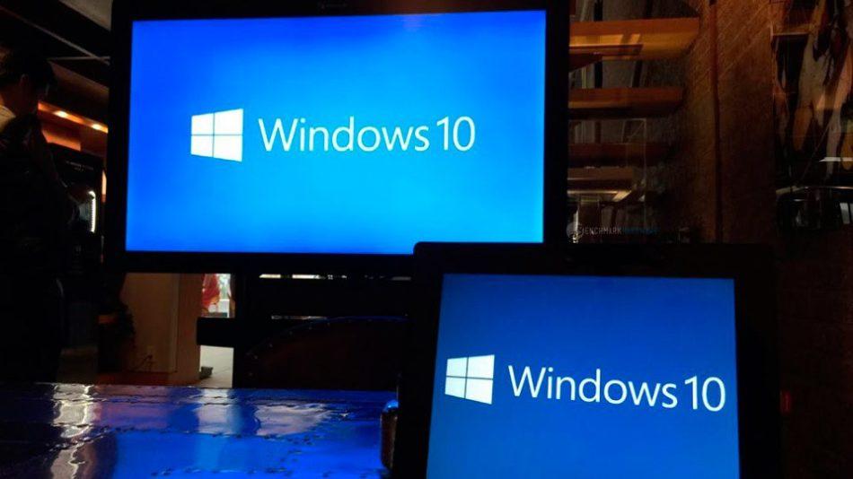 Las actualizaciones de WINDOWS 10, dejarán de ser gratuitas.