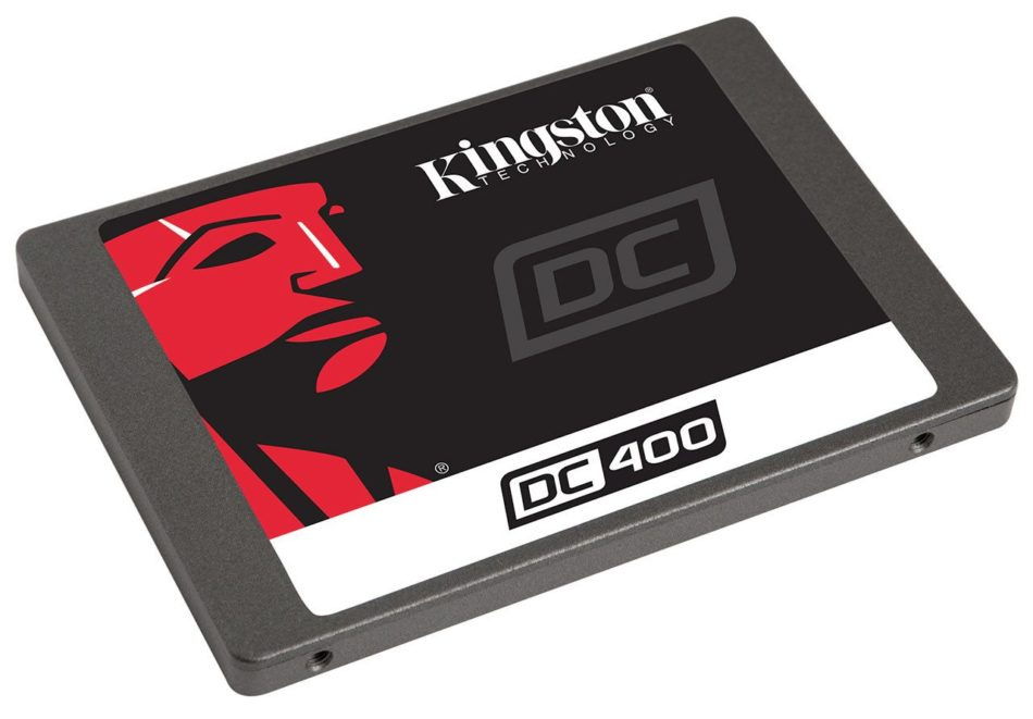 Kingston Digital lanza una nueva SSD para Data Center