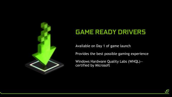 NVIDIA lanza los drivers 375.70 Game Ready