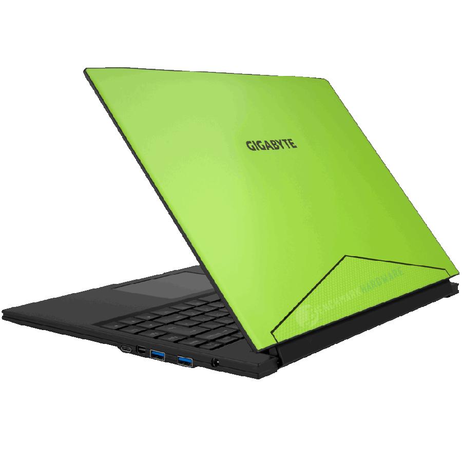 gigabyte-aero-14-verde