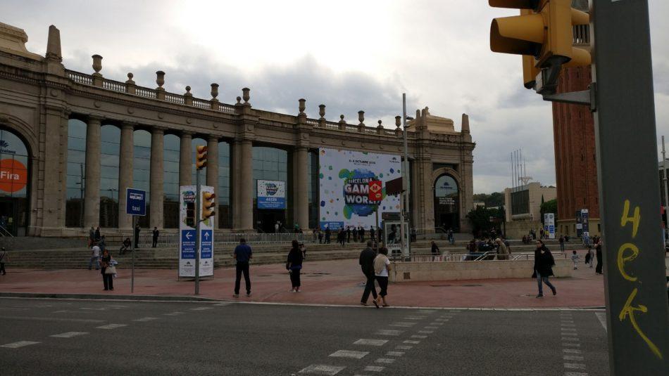 Resumen día 1 –  Barcelona Games World
