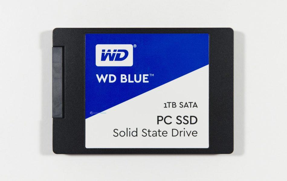 WD Blue y WD Green, los nuevos SSDs de Western Digital