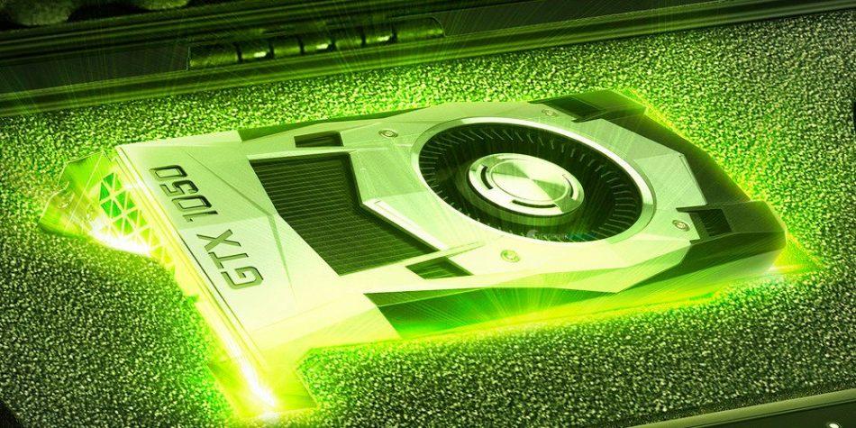 NVIDIA podría estar preparando una GTX 1050 de 3 GB
