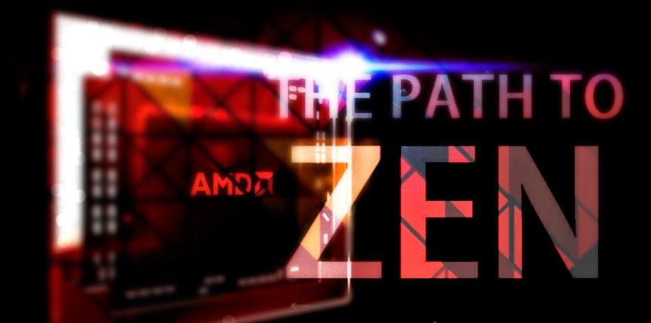 Se filtra la fecha de salida de AMD Zen y Summit Ridge