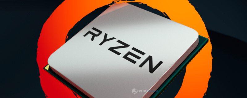 AMD Ryzen no tendrá procesadores de 6 núcleos
