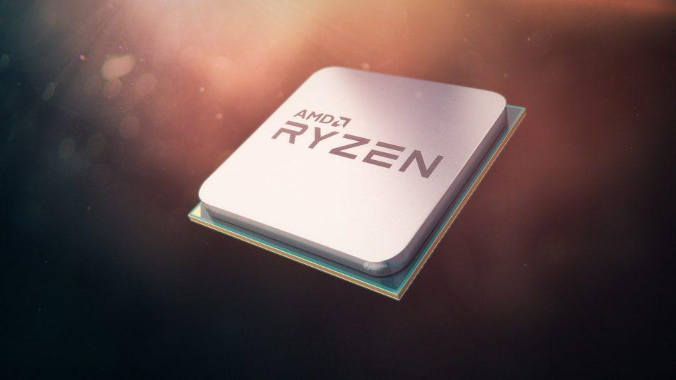AMD esta realizando descuentos en sus CPUs Ryzen