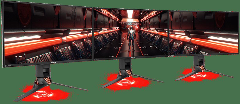 ASUS Republic of Gamers presenta su monitor, Swift PG258Q