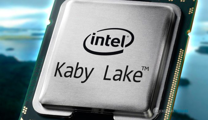 Intel planea sacar i7-7740k y i5-7640k para competir contra AMD Ryzen