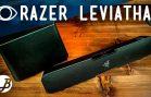 Razer Leviathan 5.1 barra de sonido – Análisis