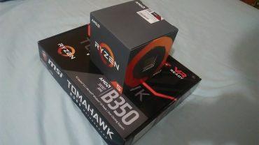 Ya se han vendido las primeras unidades de AMD Ryzen 5