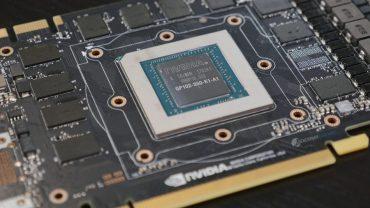 NVIDIA GTX 1080 Ti Founders Edition alcanza más de 3 GHz