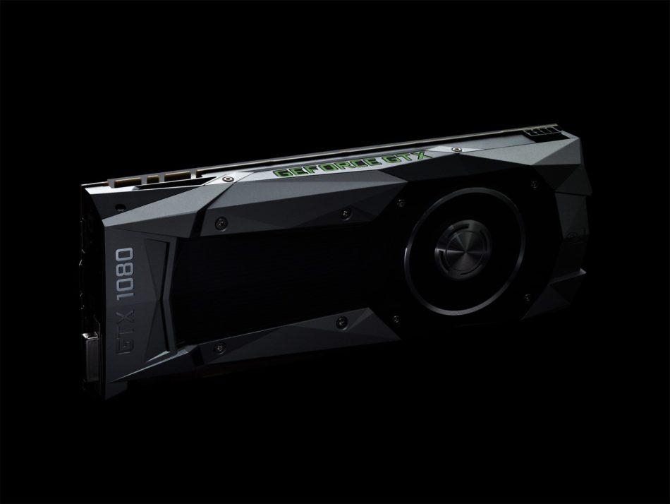 Las GPUs NVIDIA comienzan a bajar su precio en España