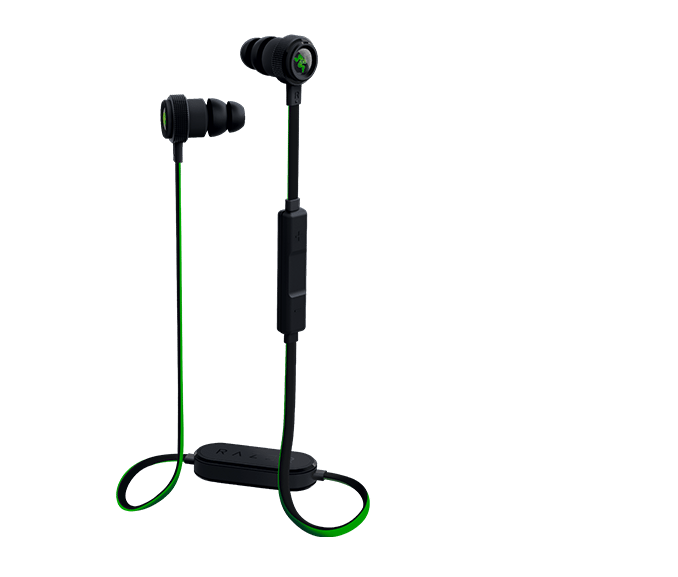 Razer anuncia la nueva línea de auriculares Razer Hammerhead V2