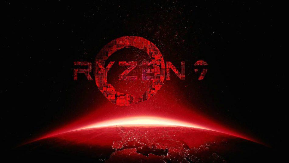 AMD Ryzen 9 de 16 núcleos podría ser una realidad