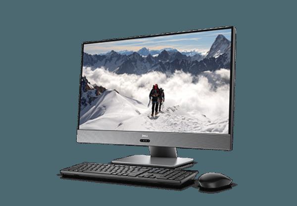 Computex 2017 Dell anuncia nuevos Inspiron allinone y PCs para realidad virtual y Gaming  Benchmarkhardware