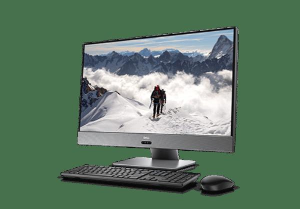 Computex 2017: Dell anuncia nuevos Inspiron all-in-one y PCs para realidad virtual y Gaming