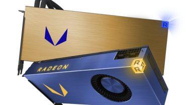 Radeon Vega Frontier Edition, ya disponible