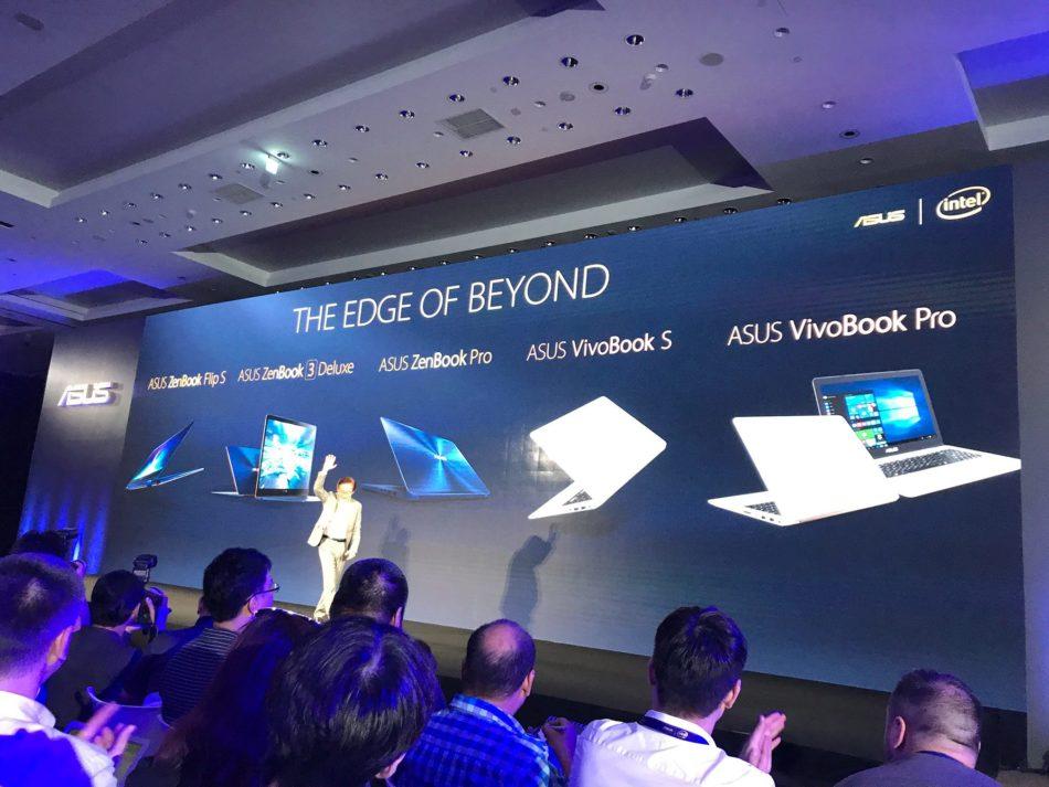 Computex 2017: Toda la conferencia de ASUS