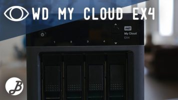 WD My Cloud EX4 – Analisis