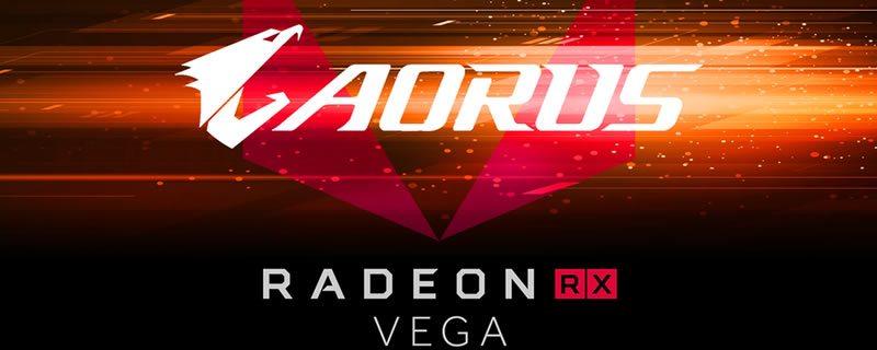 Problemas de Radeon RX Vega 64 con Gigabyte y MSI