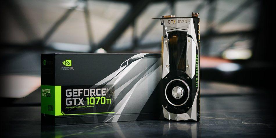 GeForce GTX 1070 Ti se le podrá Overclockear y mucho