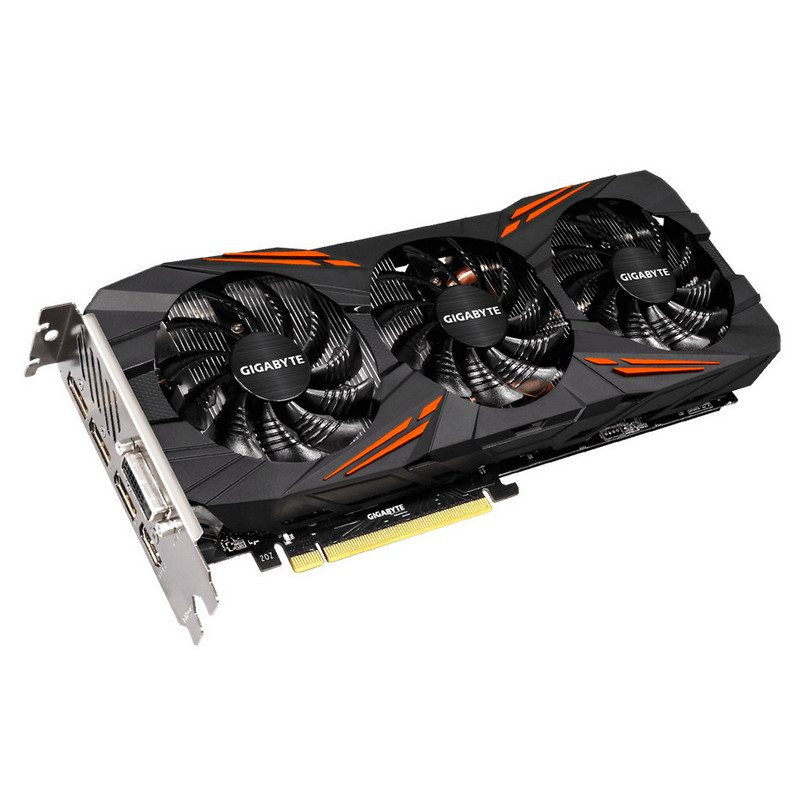 Gigabyte GeForce GTX 1070 Ti Gaming: Nos trae viejos recuerdos