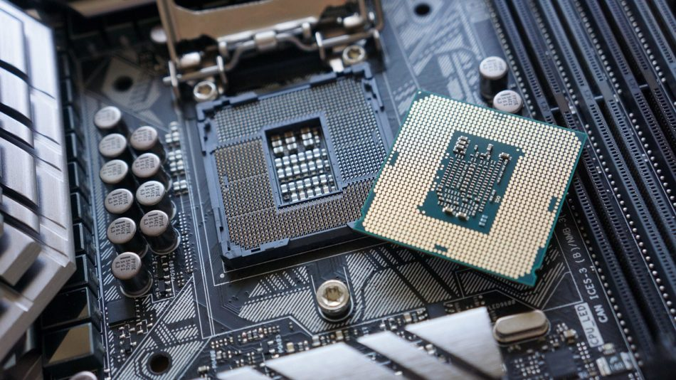 Modders hacen funcionar CPUs Coffee Lake en placas bases H110