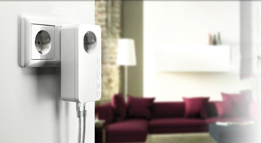 Devolo anuncia la Multiroom WiFi Kit 550+