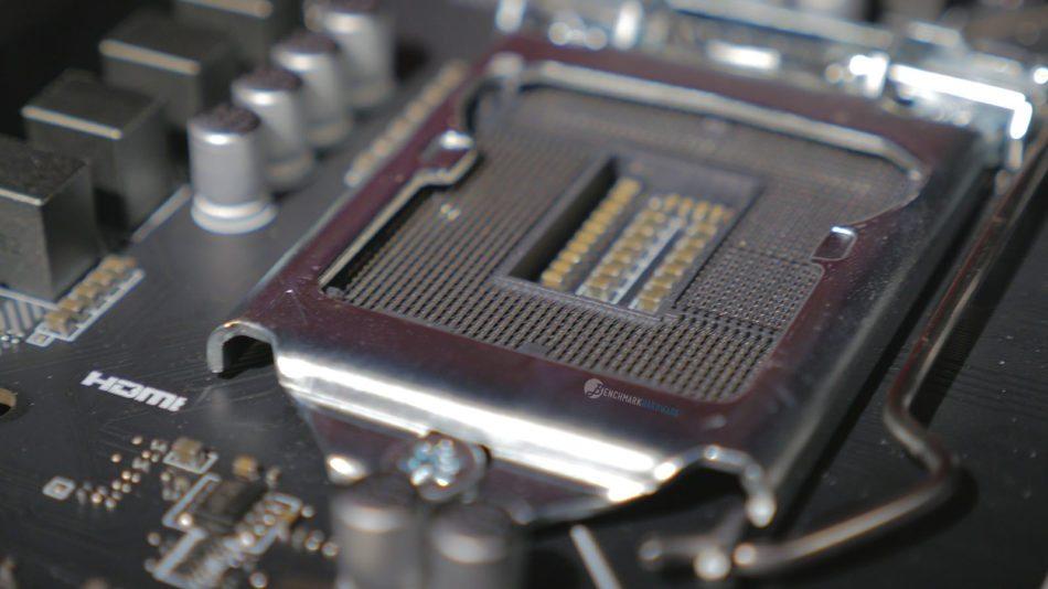 Intel hace oficial el nuevo chipset Z390